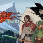 THE BANNER SAGA, la trilogie maintenant disponible en intégralité sur PS4 et Xbox One [Actus Jeux Vidéo]