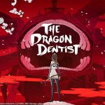 THE DRAGON DENTIST, l'anime produit par Hideaki Anno en Blu-ray [Actus Blu-Ray et DVD]