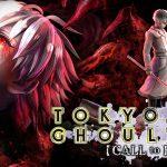 TOKYO GHOUL : re [CALL TO EXIST], premier teaser de l'adaptation en jeu vidéo [Actus Jeux Vidéo]