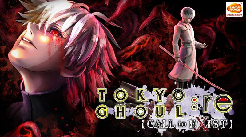Tokyo Ghoul : RE [Call To Exist]