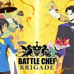 BATTLE CHEF BRIGADE en version Deluxe sur PS4, Switch et PC [Actus Jeux Vidéo]
