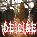 DEICIDE, nouvel album «Overtures Of Blasphemy» en septembre 2018 [Actus Metal]