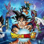 DRAGON BALL SUPER, les épisodes 1 à 46 en coffret collector Blu-Ray ou DVD [Actus Blu-Ray et DVD]