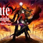 FATE/STAY NIGHT [UNLIMITED BLADE WORKS] sortie en Blu-Ray et DVD [Actus Blu-Ray et DVD]