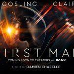 FIRST MAN, Damien Chazelle envoie Ryan Gosling sur la lune [Actus Ciné]