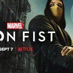 IRON FIST, bande annonce de la seconde saison de la série Netflix [Actus Séries TV]