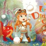 LITTLE DRAGONS CAFÉ, le nouveau jeu des créateurs d'Harvest Moon [Actus Jeux Vidéo]