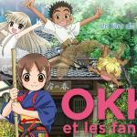 OKKO ET LES FANTÔMES de Kitarô Kôsaka [Critique Ciné]