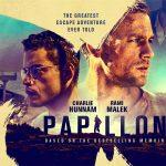 PAPILLON de Michael Noer [Critique Ciné]