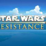 STAR WARS RESISTANCE, premier teaser et date de diffusion [Actus Séries TV]