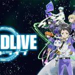 élDLIVE, la série animée en Blu-Ray et DVD chez Kazé [Actus Blu-Ray et DVD]