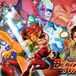 CAPCOM BEAT 'EM UP BUNDLE, une collection de sept jeux d'arcade culte sur consoles et PC [Actus Jeux Vidéo]