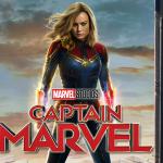 CAPTAIN MARVEL, la super héroïne dévoile sa première bande annonce [Actus Ciné]