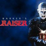 HELLRAISER, la trilogie culte en coffret collector Blu-Ray ou DVD [Actus Blu-Ray et DVD]