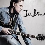 JOE BONAMASSA, nouvel album «Redemption» maintenant disponible [Actus Rock]
