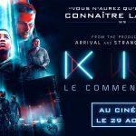 KIN : LE COMMENCEMENT de Josh et Jonathan Baker [Critique Ciné]