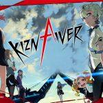 KIZNAIVER, la série animée du studio Trigger en Blu-Ray et DVD [Actus Blu-Ray et DVD]