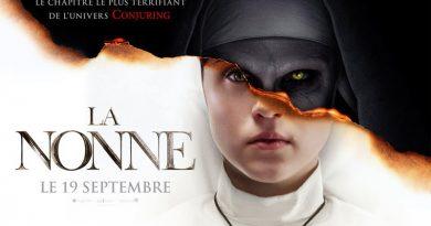 LA NONNE de Corin Hardy [Critique Ciné]