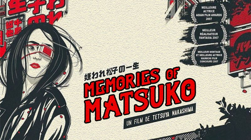 Memories Of Matsuko