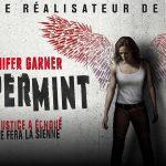 PEPPERMINT, retour à l'action pour Jennifer Garner [Actus Ciné]