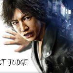 PROJECT JUDGE, un jeu d'enquête dans le monde de Yakuza [Actus Jeux Vidéo]