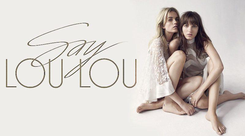 Say Lou Lou