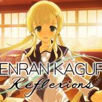SENRAN KAGURA REFLEXIONS, European release in September on Nintendo Switch [Actus Jeux Vidéo]