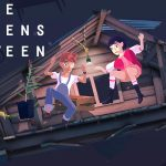 THE GARDENS BETWEEN, le puzzle game sur l'amitié maintenant disponible [Actus Jeux Vidéo]