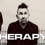 THERAPY?, nouvel album « Cleave » en septembre [Actus Rock]