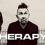 THERAPY?, nouvel album «Cleave» en septembre [Actus Rock]