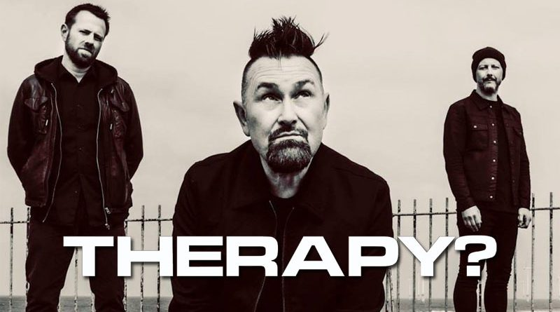 Therapy?