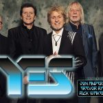 YES featuring Jon Anderson, Trevor Rabin & Rick Wakeman, nouvel Blu-Ray et DVD « Live At The Apollo »
