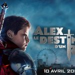 ALEX, LE DESTIN D'UN ROI de Joe Cornish [Critique Ciné]