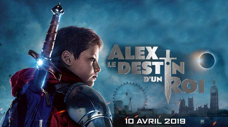 Alex Le Destin D'Un Roi