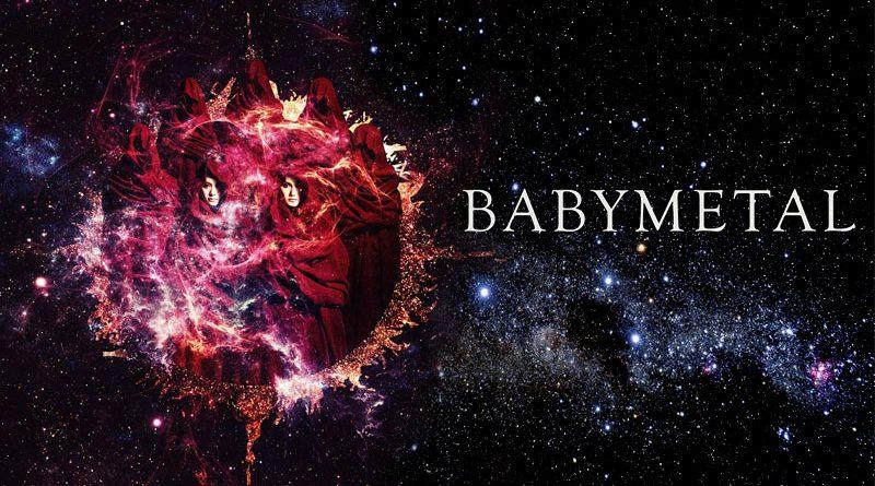 BabyMetal 2018