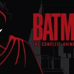 BATMAN LA SÉRIE ANIMÉE, nouvelle édition Blu-Ray remasterisée [Actus Blu-Ray]