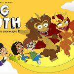 BIG MOUTH, la série trash de Netflix de retour pour une seconde saison [Actus Séries TV]