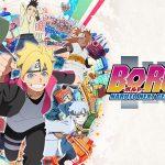 BORUTO : NARUTO NEXT GENERATIONS, les 15 premiers épisodes en Blu-Ray et DVD [Actus Blu-Ray et DVD]