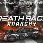 DEATH RACE ANARCHY, le quatrième volet en Blu-Ray et DVD [Actus Blu-Ray et DVD]