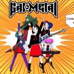 GAL METAL, devenez membre d'un groupe de J-Rock [Actus Jeux Vidéo]