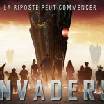 INVADERS, les extra-terrestres débarquent en Blu-Ray et DVD [Actus Blu-Ray et DVD]