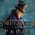 L'EMPEREUR DE PARIS, Vincent Cassel est Vidocq pour Jean-François Richet [Actus Ciné]