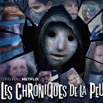 LES CHRONIQUES DE LA PEUR, l'anthologie horrifique maintenant sur Netflix [Actus Séries TV]