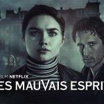 LES MAUVAIS ESPRITS, le nouveau film d'horreur de Netflix [Actus S.V.O.D.]