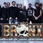 LES TAMBOURS DU BRONX, «W.O.M.P.» un nouvel album aux accents métal [Actus Metal]