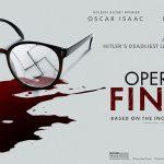 OPÉRATION FINALE, Oscar Isaac traque les nazis sur Netflix [Actus S.V.O.D.]