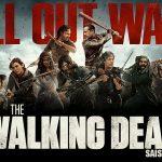 THE WALKING DEAD, la saison 8 en Blu-Ray et DVD [Actus Blu-Ray et DVD]