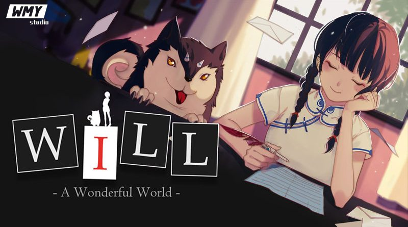 Will : A Wonderful World