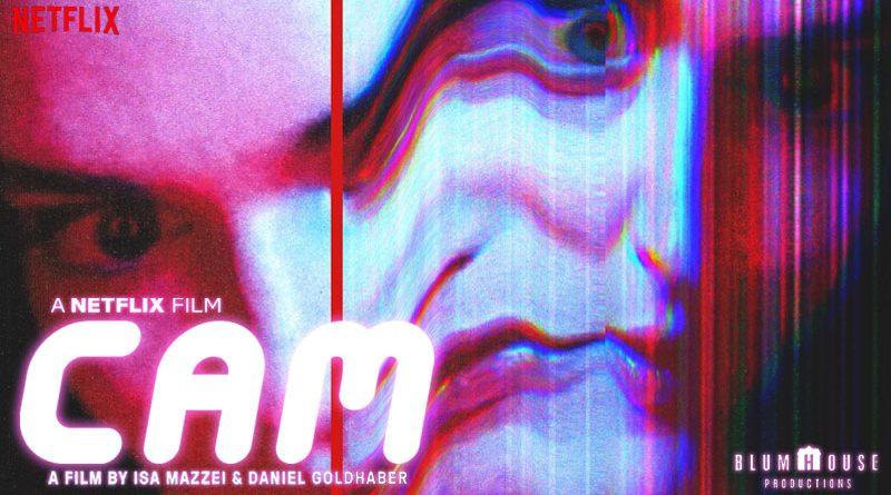 CAM, le thriller sulfureux de Blumhouse Production sur