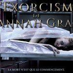 L'EXORCISME DE HANNAH GRACE, Shay Mitchell dans un film d'horreur [Actus Ciné]